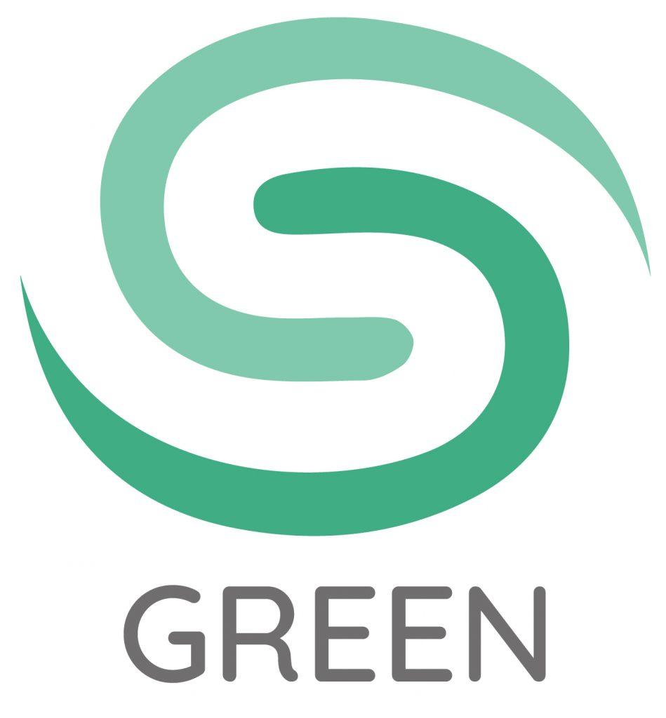 saccinto green