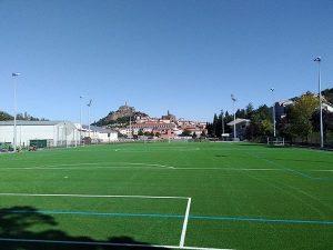 stade Massot
