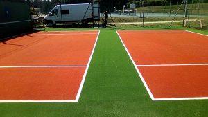 tennis charbonnières